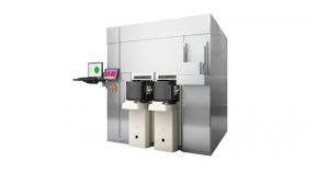 ウシオ電機,2.5D/3Dインターポーザ向けステッパを受注