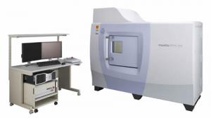 島津製作所,産業用X線CTにラインナップを追加
