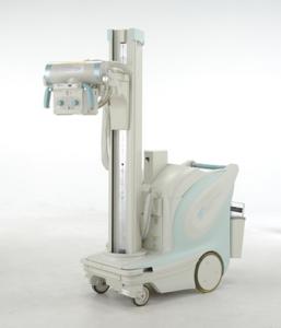 島津製作所,デジタル式回診用X線撮影装置の新製品を発売