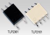 東芝,低消費電力を実現した15Mb/s対応フォトカプラを製品化