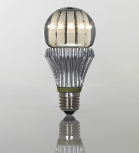 キヤノン,米国SWITCH社製LED電球の国内独占販売権を取得