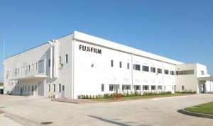 富士フイルム,フィリピンに光学レンズの新工場を稼働