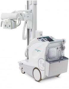 富士フイルム,DR方式移動型デジタルX線撮影装置を発売