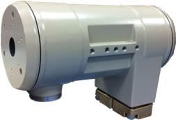 日本アビオニクス,耐圧防爆構造の赤外線サーモグラフィカメラを開発
