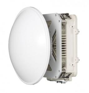 富士通,3Gb/sの大容量伝送を実現する無線装置を発売