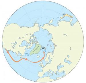 JAMSTEC、北半球の気候変動要因の解明
