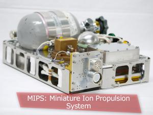 東大、小型イオン推進システムのエンジニアリングモデル開発に成功