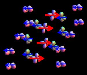 東大、強相関絶縁体における歪み誘起磁化の起源を解明