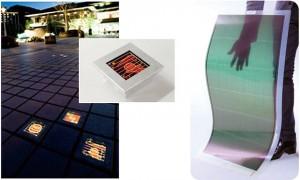 NEDO、有機系太陽電池の実証試験をスタート