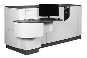 島津製作所,マトリックス支援レーザ脱離イオン化飛行時間型質量分析計を開発