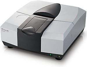 島津製作所,化学・高分子分野等における異物分析が行なえるフーリエ変換赤外分光光度計を発売