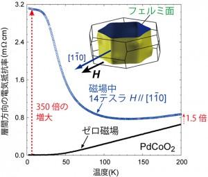 京大、単純な金属を磁気センサーに応用できる新メカニズムを発見