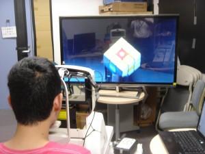 エフ・エー・システム・エンジニアリングら,3D裸眼映像を用いた輻輳角・水晶体調節同時計測の実証実験を開始