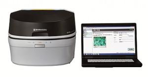 島津製作所,エネルギー分散型蛍光X線分析装置を発売