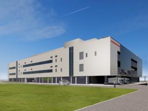 浜松ホトニクス,光電子増倍管の生産能力拡大と開発強化に向け豊岡製作所を増床