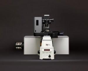 ナノフォトン,先端増強ラマン散乱顕微鏡と高速イメージング機能を搭載した広視野ラマンスコープを開発