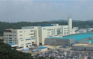日本電気硝子,FPD用板ガラス製造子会社を韓国に設立