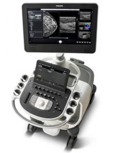 フィリップス,循環器用超音波診断装置の最上位機種を発売