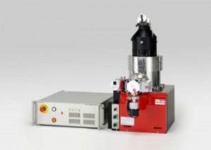 浜松ホトニクス,管電圧300kVで分解能4μmの高解像度を実現した微小焦点X線源を開発