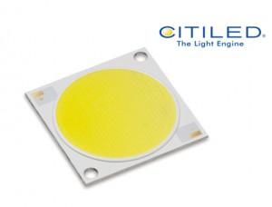 シチズン電子,世界最高クラスの大光量LEDを開発