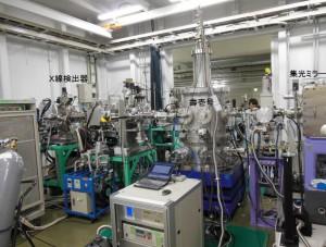 慶大ほか、X線自由電子レーザを用いて非結晶粒子の構造を高効率で解析する装置を実用化