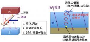 海洋研究機構、東日本大震災で発生した津波が巨大化した原因となった場所を特定