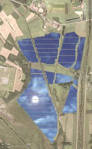 三井物産とソフトバンク,北海道で111MWのメガソーラーを建設
