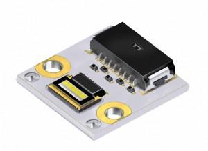 オスラム,配光可変型前照灯向けLEDを発売