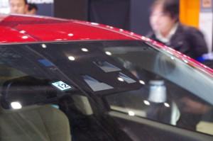 車載センサにおける赤外線レーザセンサの立ち位置とは