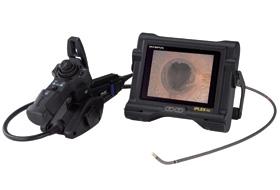 オリンパス,狭くて奥行きのある場所の検査に適した工業用ビデオスコープを発売