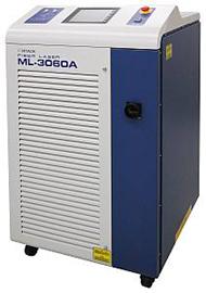 ミヤチテクノス,新タイプのパルスファイバーレーザ溶接装置を発売