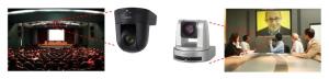 ソニー,光学30倍ズームを搭載したモデルなど 旋回型リモートカメラ2機種を発売