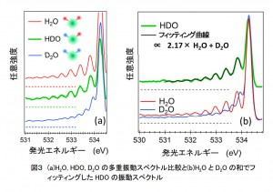 東大ほか、水素結合の違いを高感度で検出することに成功