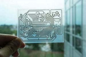東大、家庭用インクジェットプリンタを用いて様々な電子回路素子を短時間で印刷する技術を開発