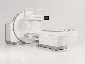シーメンス・ジャパン,新たな画像再構成技術を搭載したSPECT・CTを発売