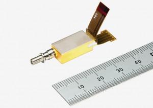 三菱電機,4波長集積型100Gb/s EML TOSAを発売