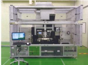 日本製鋼所,エキシマレーザを搭載した微細穴加工装置を台湾メーカに納入