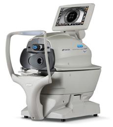 トプコン,4つの測定機能を1台に搭載した眼科向け測定装置を発売