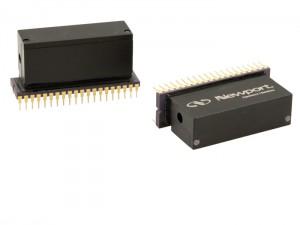 スペクトラ・フィジックス,小型マルチチャンネル分光計エンジンの国内販売を開始