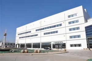 浜松ホトニクス,北京浜松廊坊工場新2棟が完成―シンチレータなどを集約し,生産能力を倍増へ