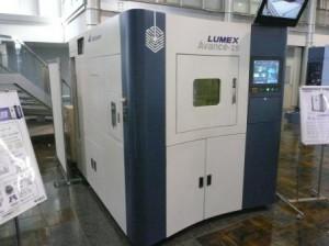 松浦機械製作所,金属光造形複合加工機の北米販売を開始