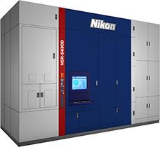 ニコン,ArF液浸スキャナ「NSR-S630D」の受注を開始