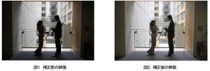 日立,明るい場所でも見やすいプロジェクタの映像表示技術を開発