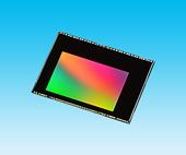 東芝,240fps相当の動画撮影が可能な13メガピクセルCMOSセンサを発売