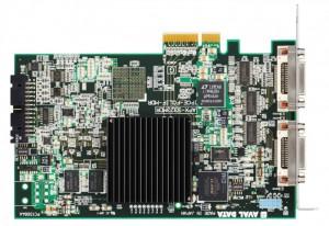 アバールデータ,MDR版のCameraLink I/F対応画像入力ボードを2機種同時発売