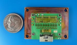 パナソニック,インバータに代わりマイクロ波を用いてパワーデバイスを制御するデバイスを開発