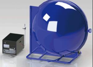 オーシャンフォトニクス,全光束測定システム「LFCシリーズ」の販売開始