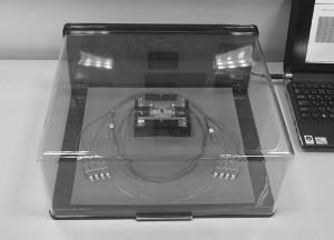 光ネットワーク超低エネルギー化技術拠点「Victories」で取り組む光ネットワーク・デバイス開発