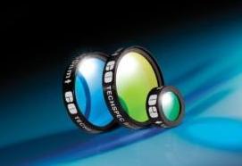 エドモンド・オプティクス・ジャパン,ハードコートOD4 25nmバンドパスフィルタなど3製品を発売
