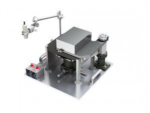 ウシオ電機,フォトレジスト不要で直接微細パターニングが可能なVUV平行光ユニットを開発